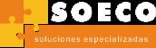 Logotipo Soeco