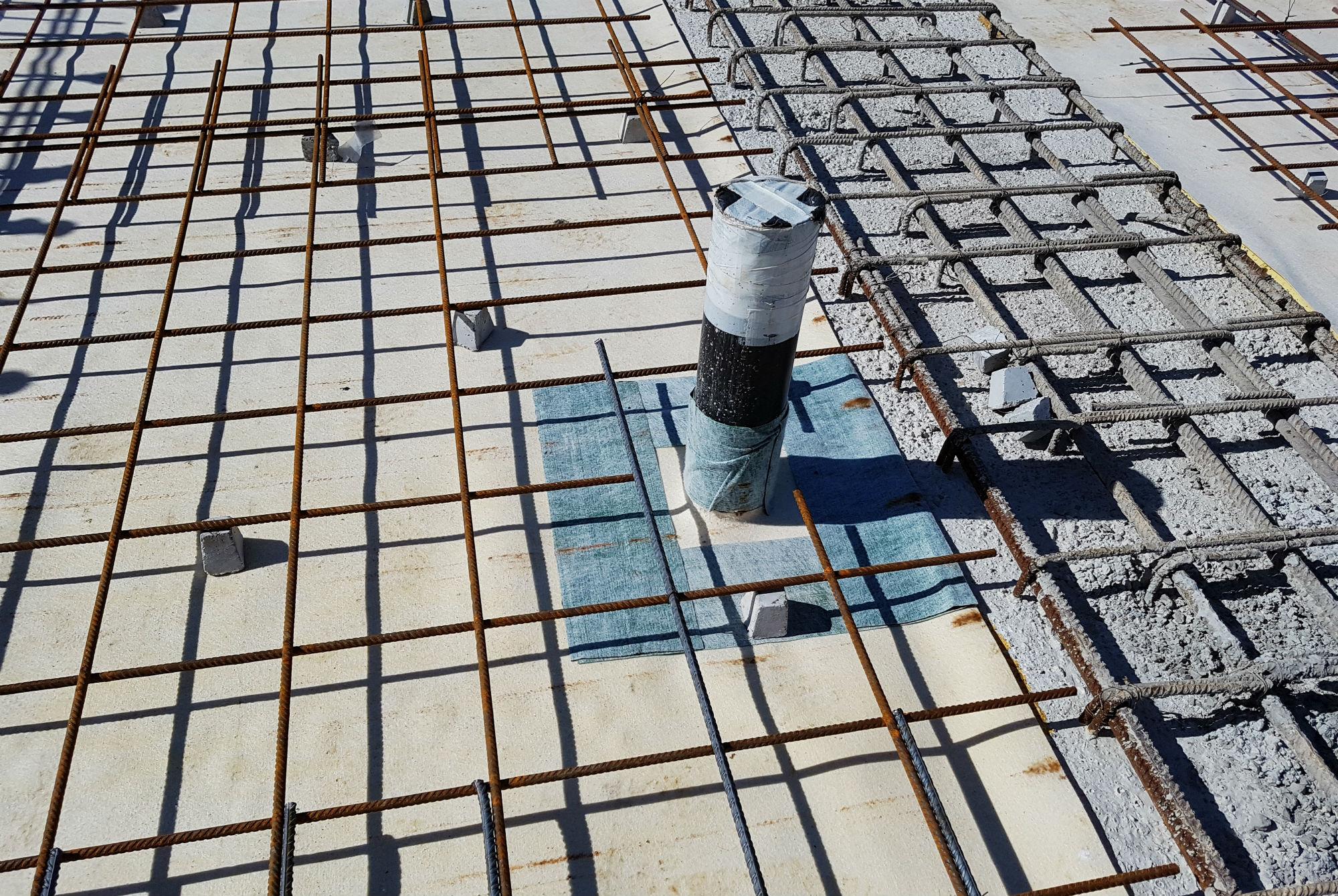 Soeco Impermeabilización cimentaciones
