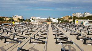 Instalaciones fotovoltaicas Soeco