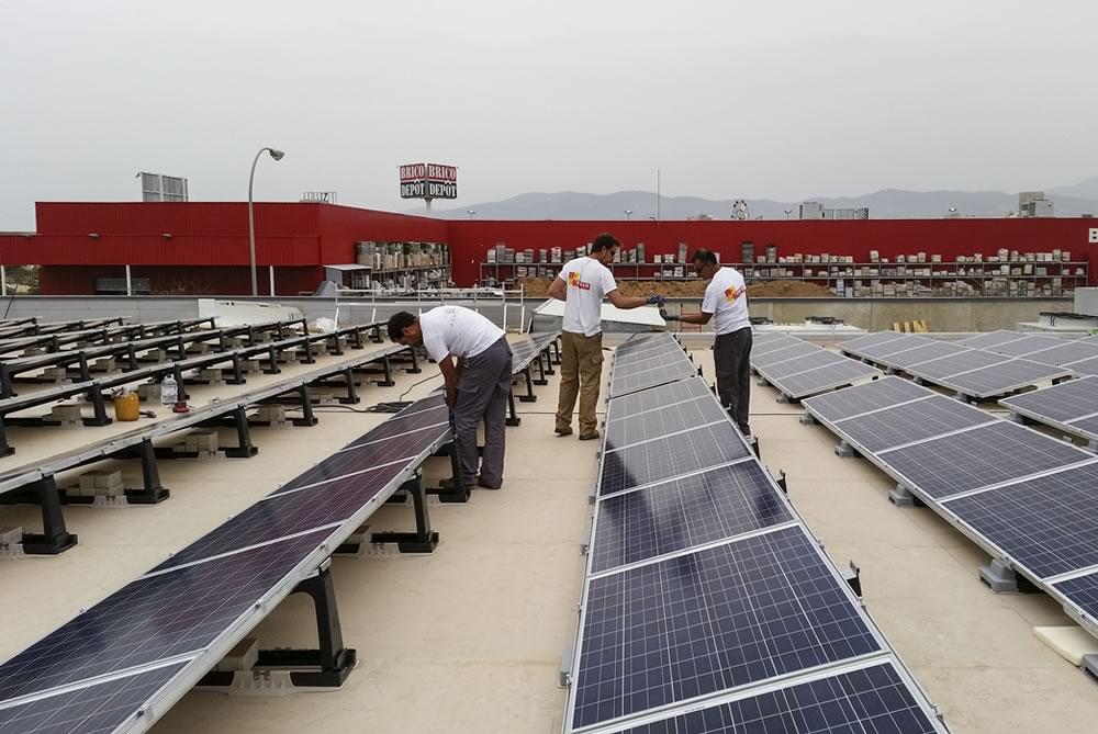 Soeco instalaciones fotovoltaicas