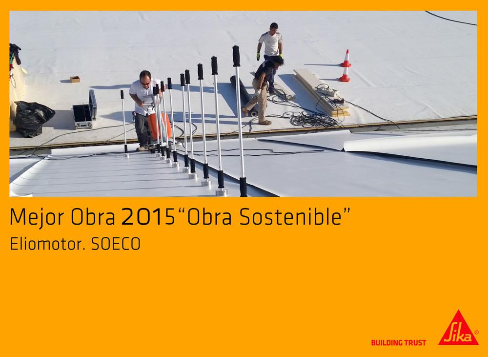 Concurso Sika 2015