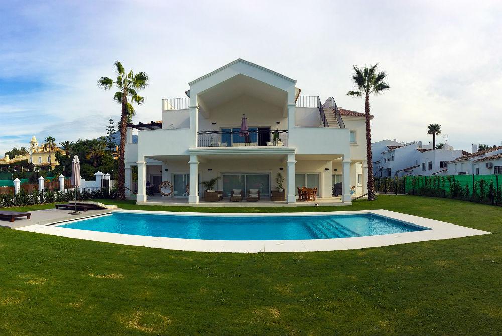 Soeco SATE Marbella
